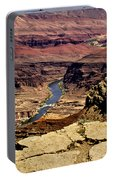 Grand Canyon Colorado River Portable Battery Charger