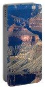 Grand Canyon Shadows Portable Battery Charger