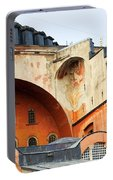 Hagia Sophia Byzantine Architecture Portable Battery Charger