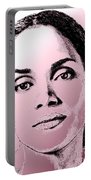 Halle Berry In 2008 Portable Battery Charger