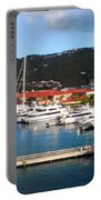 Harbor Paradise Portable Battery Charger