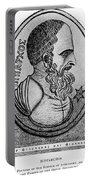 Hipparchus, Greek Astronomer Portable Battery Charger