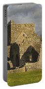Hore Abbey, Cashel, County Tipperary Portable Battery Charger
