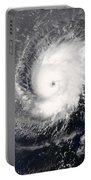 Hurricane Ivan Portable Battery Charger