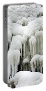 Icicles Portable Battery Charger