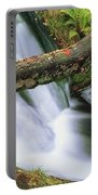 Ireland Waterfall Portable Battery Charger