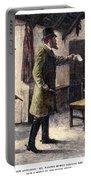 Irish Land League, 1881 Portable Battery Charger