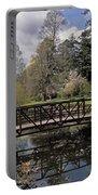 Irish National Botanic Gardens, Dublin Portable Battery Charger