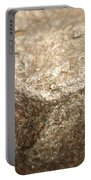 Iron-nickel Meteorite Portable Battery Charger