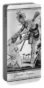 Iroquois Warrior Portable Battery Charger