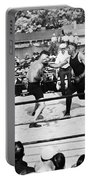 Jack Dempsey (1895-1983) Portable Battery Charger