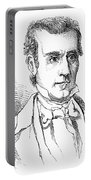 James K. Polk (1795-1849) Portable Battery Charger