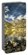 Jenny Lake Portable Battery Charger