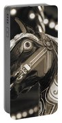 Joby The Carousel Horse Portable Battery Charger