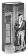 Johann Carl Friedrich Gauss, German Portable Battery Charger