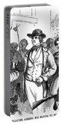 John Browns Raid, 1859 Portable Battery Charger