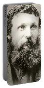 John Muir (1838-1914) Portable Battery Charger