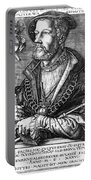 John Of Leiden (1509-1536) Portable Battery Charger