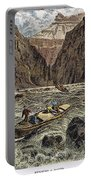 John Wesley Powell Portable Battery Charger