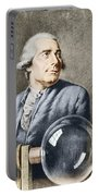 Joseph-michel Montgolfier, French Portable Battery Charger