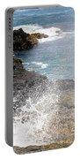 Kauai Spray Portable Battery Charger