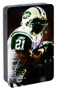Ladainian Tomlinson Portable Battery Charger