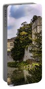 Leeds Castle Kent England Portable Battery Charger