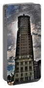 Liberty Building Portable Battery Charger