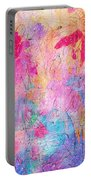Little Miracles Portable Battery Charger by Rachel Christine Nowicki