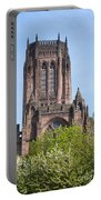 Liverpool Anglican Cathedral Portable Battery Charger