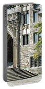 Lockhart Hall Princeton Portable Battery Charger
