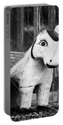 Lost Pony Portable Battery Charger