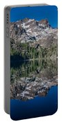 Lower Sardine Lake  Portable Battery Charger