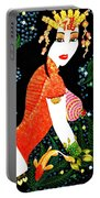 Ma Belle Salope Chinoise No.15 Portable Battery Charger