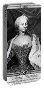 Maria Theresa (1717-1780) Portable Battery Charger
