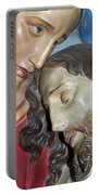 Mary Tears Portable Battery Charger