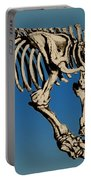 Megatherium Extinct Ground Sloth Portable Battery Charger