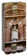 Mezquita Cathedral Architectural Details Portable Battery Charger