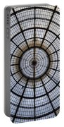Milan Galleria Vittorio Emanuele II Portable Battery Charger