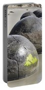 Moeraki Boulders, Koekohe Beach, New Portable Battery Charger