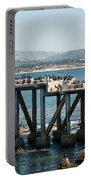 Monterey City Center Portable Battery Charger