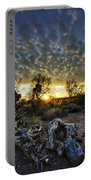 Morning Calling  Portable Battery Charger