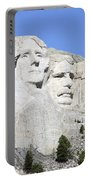 Mount Rushmore National Memorial, South Portable Battery Charger