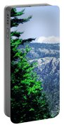 Mt Desert Island Maine Portable Battery Charger