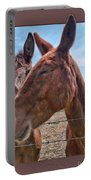 Mule Wink Portable Battery Charger
