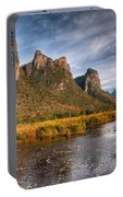 National Park Portable Battery Charger