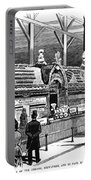 New Orleans Fair, 1884 Portable Battery Charger