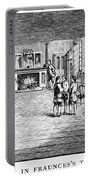 New York: Fraunces Tavern Portable Battery Charger