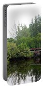 North Fork River Portable Battery Charger