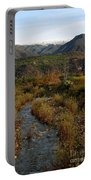 Ojai Valley Portable Battery Charger